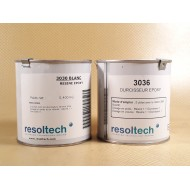 KIT MASTICOLLE EPOXY 3030 / 3036 800 G