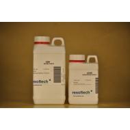 KIT RESINE EPOXY REALPOX550S PRISE LENTE - 1,35 kgs