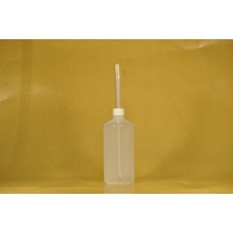 FLACON DOSEUR CATALYSEUR - 500 ml éprouvette de 15 ml
