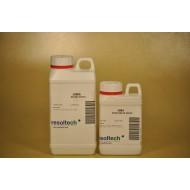 KIT RESINE EPOXY REALPOX840 - 1,33 kgs
