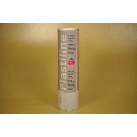 PLASTILINE DURE - 1 KG