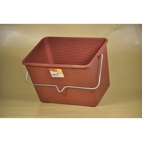 CAMION PLASTIQUE POUR MELANGES 7 litres