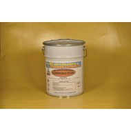GEL COAT POLYESTER COMPATIBLE EPOXY TRANSLUCIDE 5 KGS