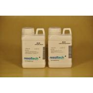 KIT WATERPOX14 - VERNIS / PRIMAIRE EPOXY A L'EAU - 500 GRS
