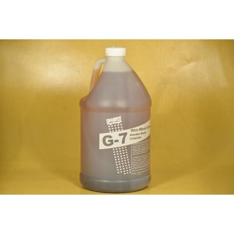 ACIDE POUR CHROMES GRANITIZE G 7 - 3.78 L