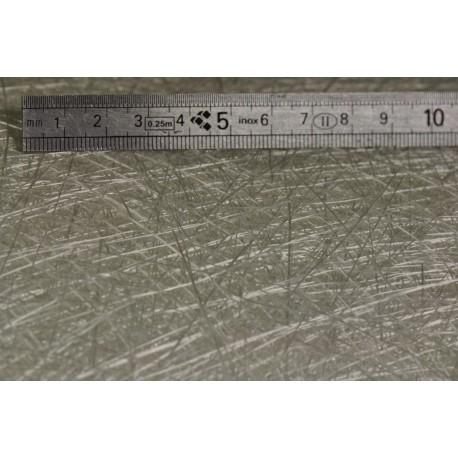 MAT 450 G/M² EN 1.25 M DE LARGE