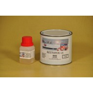 KIT DE RENOVATION DES RESERVOIRS - RESTOPOX 14 - 0,204 KG