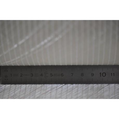 TISSU BIAXIAL 300 G/M² EN 1,25 M DE LARGE