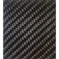 TISSU SERGE CARBONE 600 G/M² EN 1 M DE LARGE